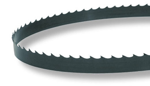 Industrial Carbide Saw And Tool Band Saw Blades