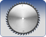 Industrial Carbide Saw and Tool Sharpening Services